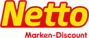 Logo Netto Marken-Discount Stiftung & Co. KG in Ganderkesee